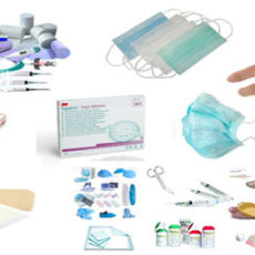 MEDICAL DISPOSABLES & CONSUMABLES